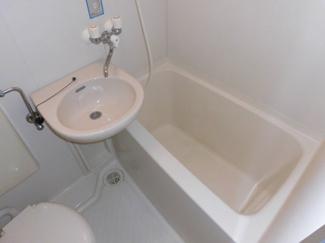 【浴室】ダイアパレス前橋元総社