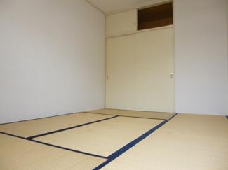 【和室】ウッディハイツ富田