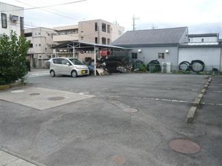 【駐車場】SRハイツ