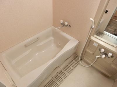 【浴室】サンコート花山