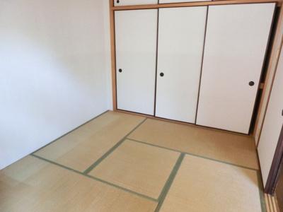 【和室】サンコート花山