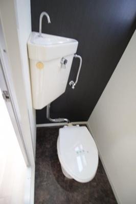 【トイレ】メゾンブラン