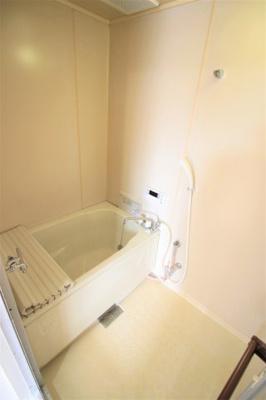 【浴室】メゾンブラン