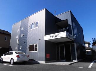 【外観】F・FLAT