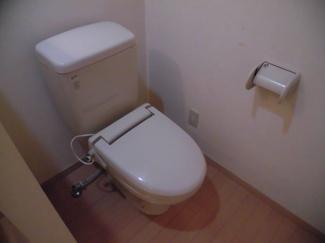 【トイレ】F・FLAT
