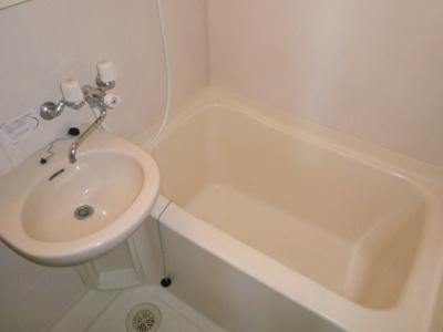 【浴室】ラビットハウス太田