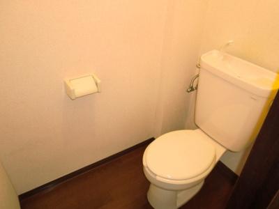 【トイレ】ラビットハウス太田