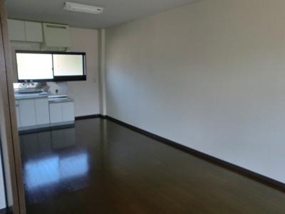【居間・リビング】ラビットハウス太田