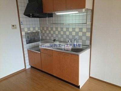 【キッチン】ポプラーレpartⅢ