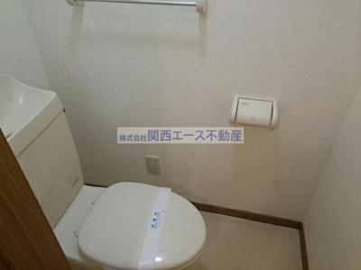 【トイレ】ポプラーレpartⅢ