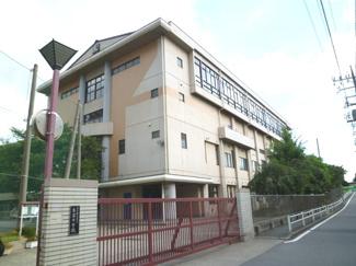 東蒲中学校