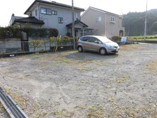 【駐車場】金井ハウス