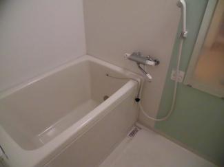 【浴室】金井ハウス