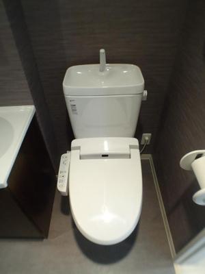 【トイレ】ラネージュ神戸
