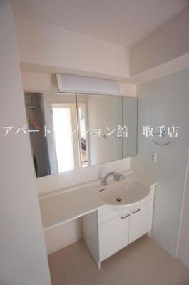 【独立洗面台】フォンテーヌA