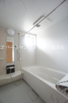 【浴室】フォンテーヌA