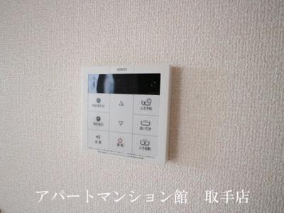 【設備】ソラージュB