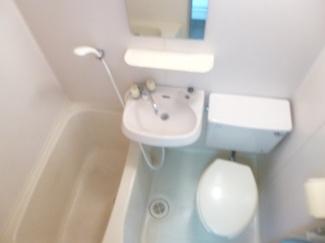【浴室】クレスト大友