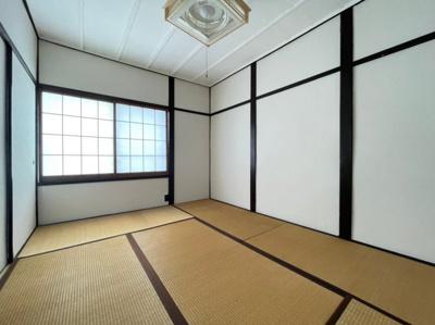 【内装】舞子坂4丁目戸建