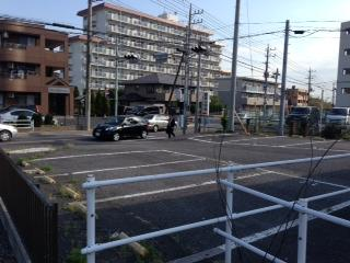 【駐車場】台宿第二駐車場