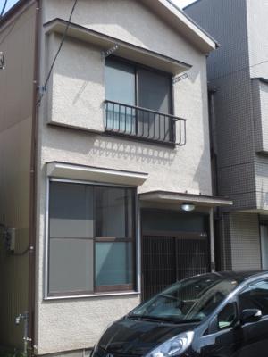 【外観】ハウス和田町Ⅱ