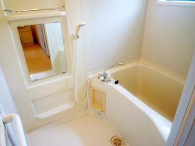【浴室】ゴールドハイム