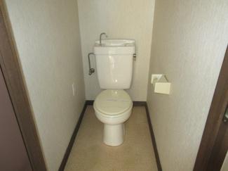【トイレ】フォートレス北棟