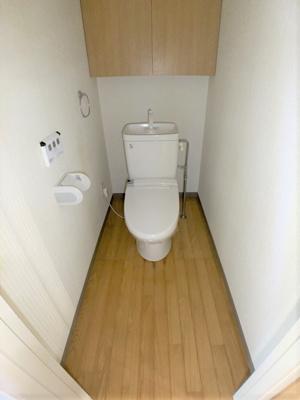 【トイレ】Kプラッツ