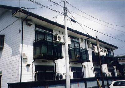 【外観】トーキューハイツ本町通 1号棟
