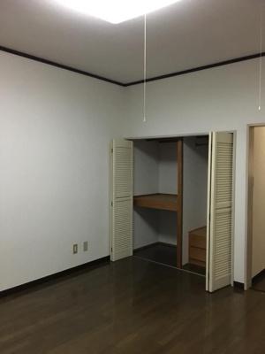 【寝室】トーキューハイツ本町通 1号棟