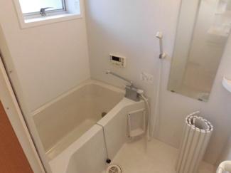 【浴室】ベアート