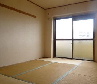 【洋室】第2明石ハイツ