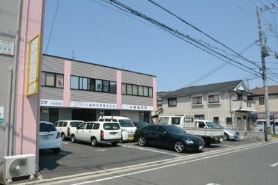 【外観】竹山コンパクトオフィス
