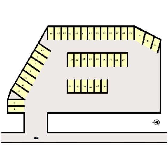階戸モータープール