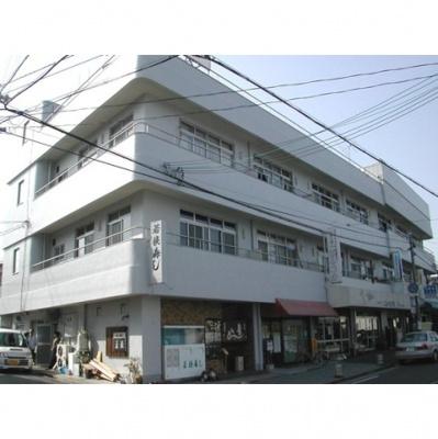 【外観】平井マンション店舗