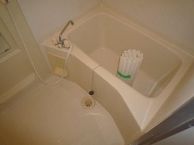 【浴室】エスポワール21