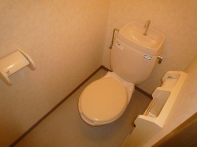 【トイレ】エスポワール21