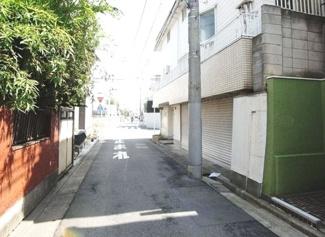 世田谷区赤堤2丁目建築条件付売地3180万円現地写真3