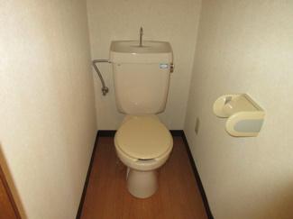 【トイレ】メゾンクリーン