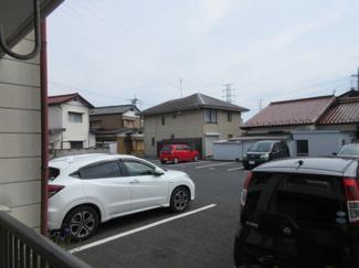 【駐車場】メゾンプラネット