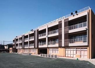 給田小学校