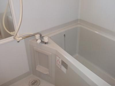【浴室】フレグランス静
