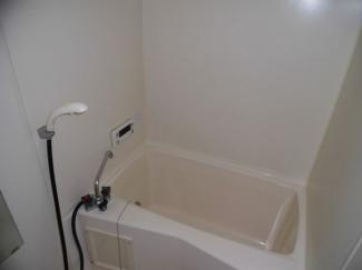 【浴室】ローズコーポ