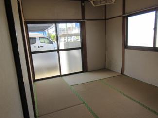 【和室】小杉貸住宅
