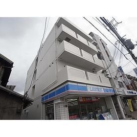 【外観】福島ビル