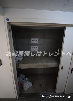 【その他共用部分】エクセリア渋谷富ヶ谷