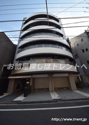 【外観】エクセリア渋谷富ヶ谷