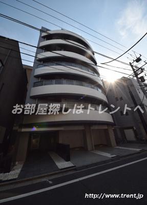 【周辺】エクセリア渋谷富ヶ谷