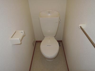 【トイレ】エメラルドストーン