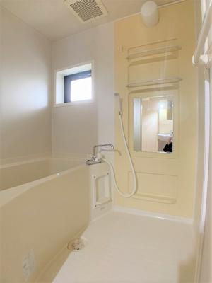 【浴室】グランドヴェール